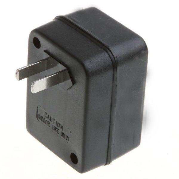 Hromov635 220 110 Volt Converter