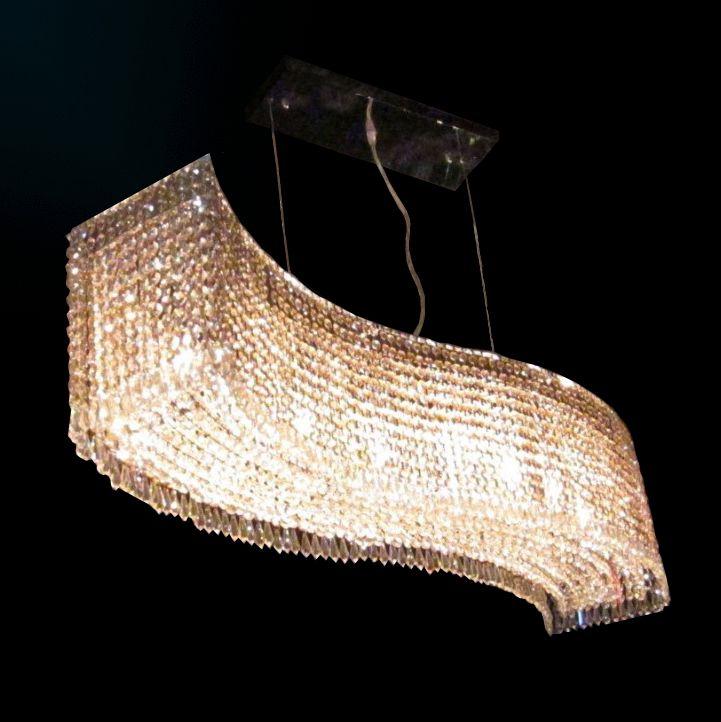 Rectangle Led Lights