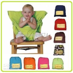 Baby Chair Seat Pedicure Chairs For Sale Used 2019 2013 Top Good Sack N Eat Belt Kiskise Portable From Monica774 35 48 Dhgate Com