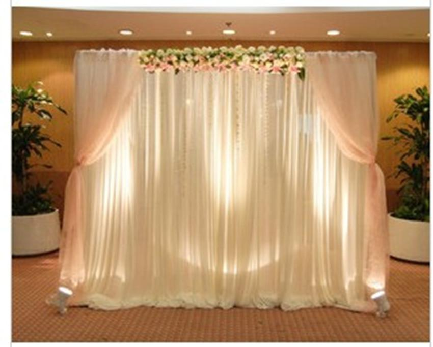 wedding chair covers toronto drop leaf table with hidden chairs backdrop   romantic decoration