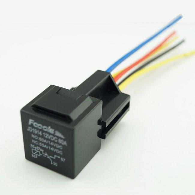 Diagram 4 Pin Relay Wiring Diagram Hella Relay Wiring Diagram Latching