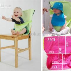 Baby Chair Carrier Chaise Lounge Patio 2019 2013 New Arrival Portable German Design Safety Belt Harness Bd22