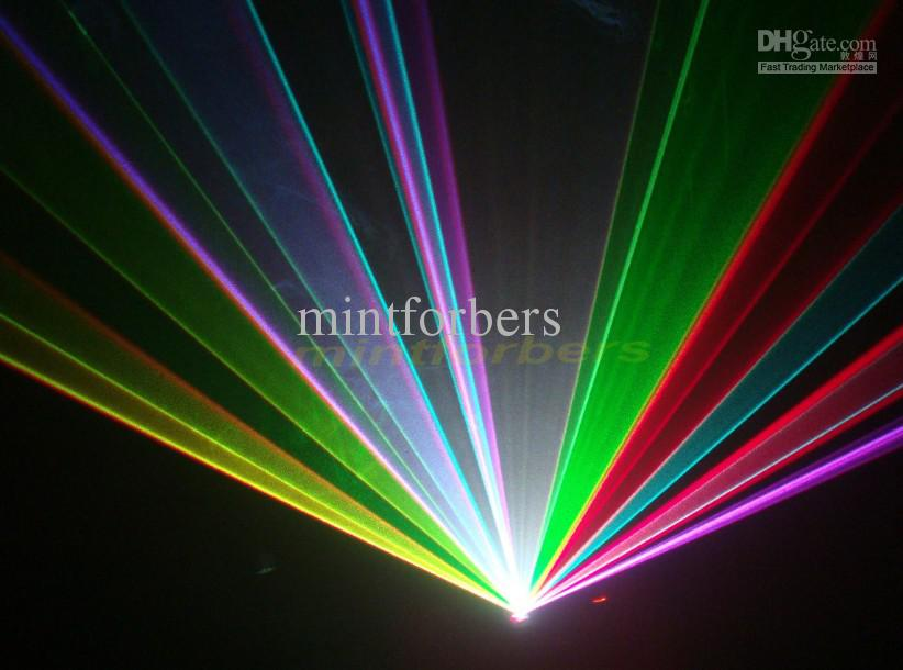 Multi Color Light Bulb