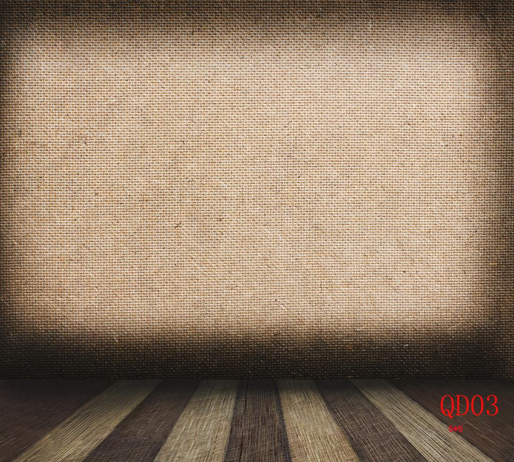2019 Vinyl Photography Backdrop Wood FloordropCustom Photo Prop 5x5 FT QD35 From Niuniuniu685685