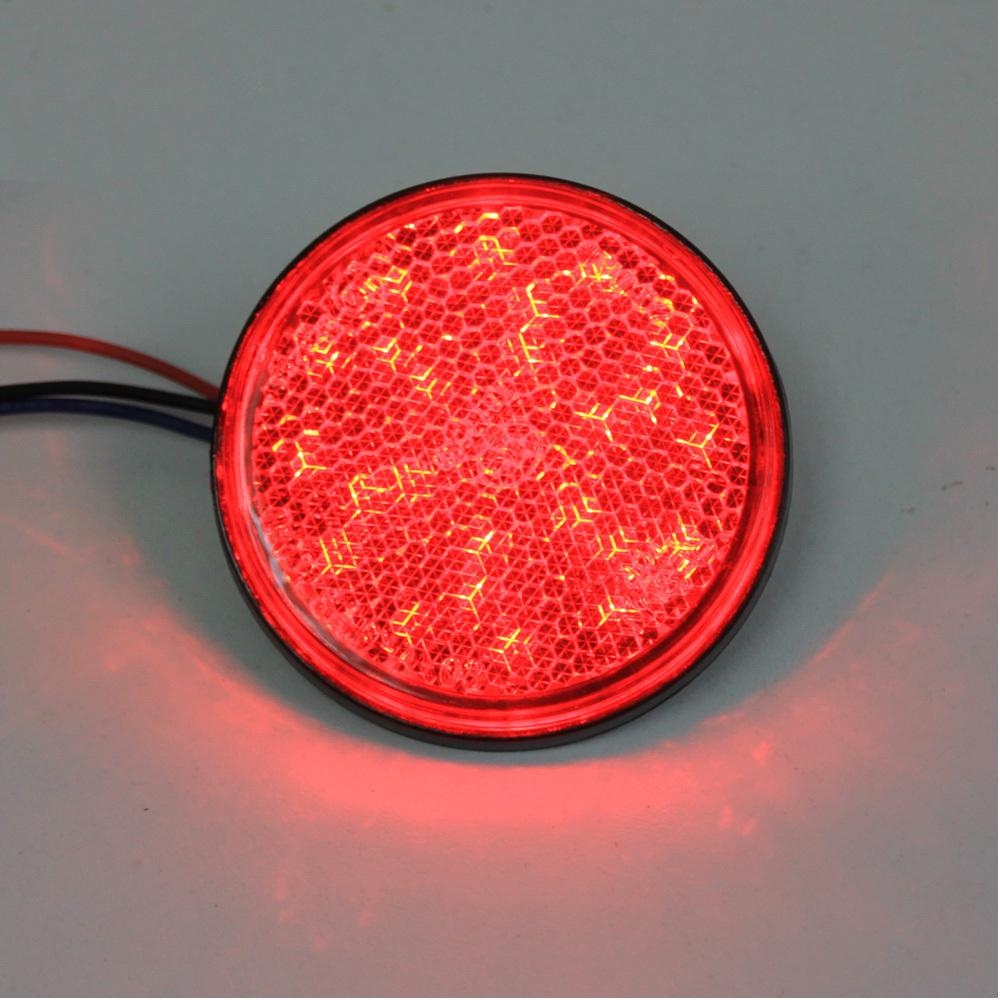 Motorcycle Led Fog Lights