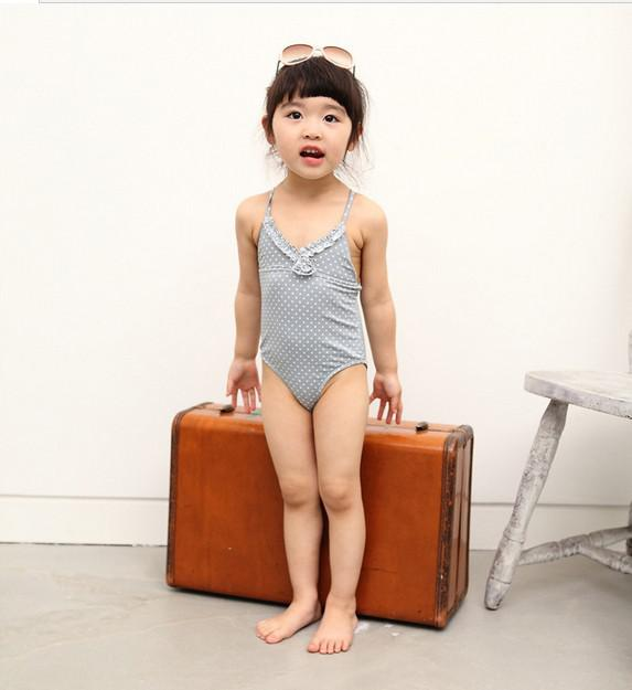 Kids Bathing Suit