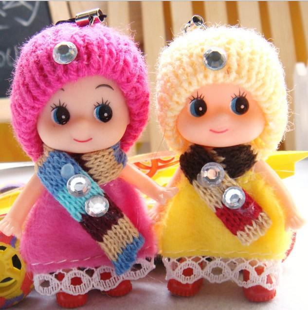 Cute Kids Wallpapers For Whatsapp Profile 2013 New 8cm Confused Clown Doll Toys Baby Doll The Best