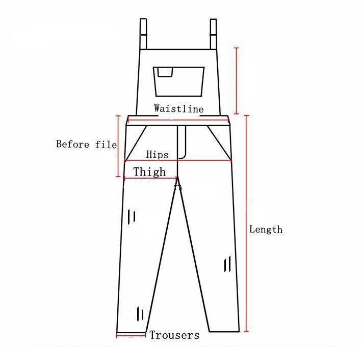 2013 New Men's Denim Overalls Denim Overalls Trousers