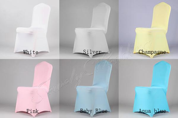 light pink spandex chair covers adec dental aqua blue cover high quality lycra for color if you need any other colors please leave message to us