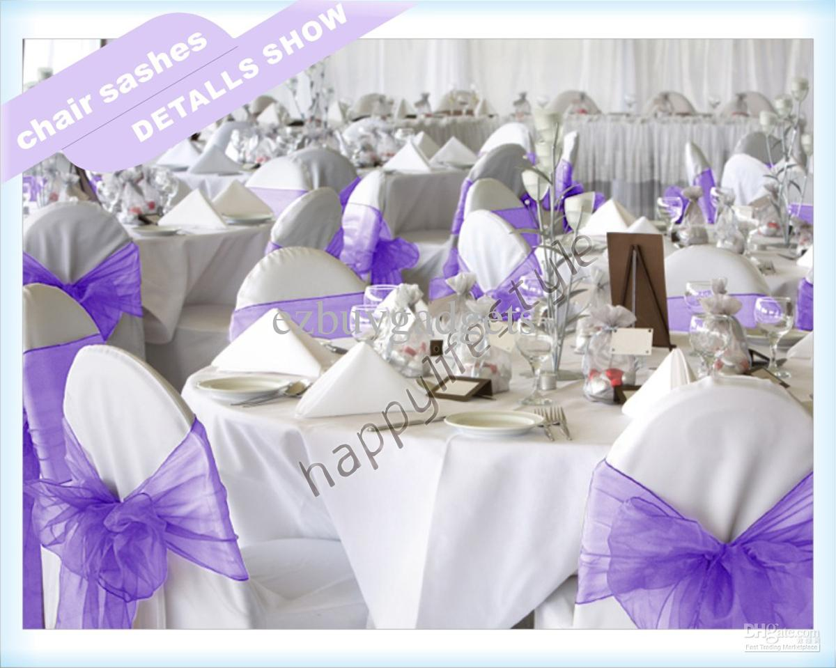 wedding chair covers lilac wicker chairs for sale party decoration romantic