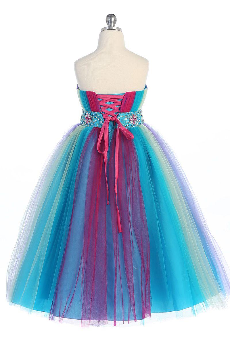 Formal Dresses For Girls Size 12 Dress Yp