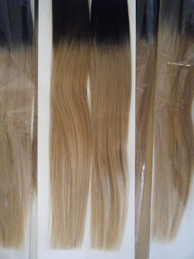 MIRACLE 18 20 1gS 100g MICRO NANO RING HAIR Ombre Two