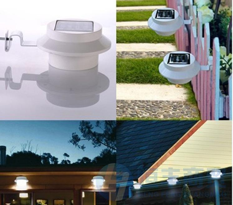 Led Gutter Lights