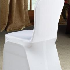 Chair Covers Wholesale China Recliner That Stands You Up White Spandex Covers+white Organza Sashes Dining Room Table ...