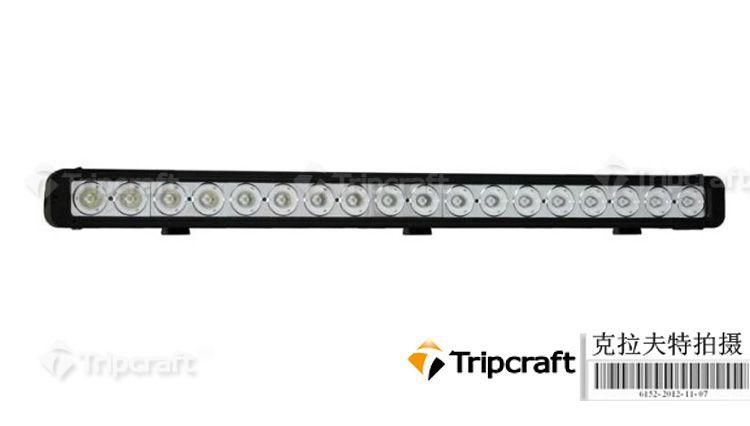 High Lumen 15300LM 180W LED WORK LIGHT BAR FOR OFFROAD