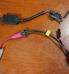 car hid xenon bulb h4 h l wiring harness controller flexible small relay cable  [ 2074 x 1382 Pixel ]