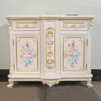 Best French Style Furniture Antique Hand Carved Wood ...