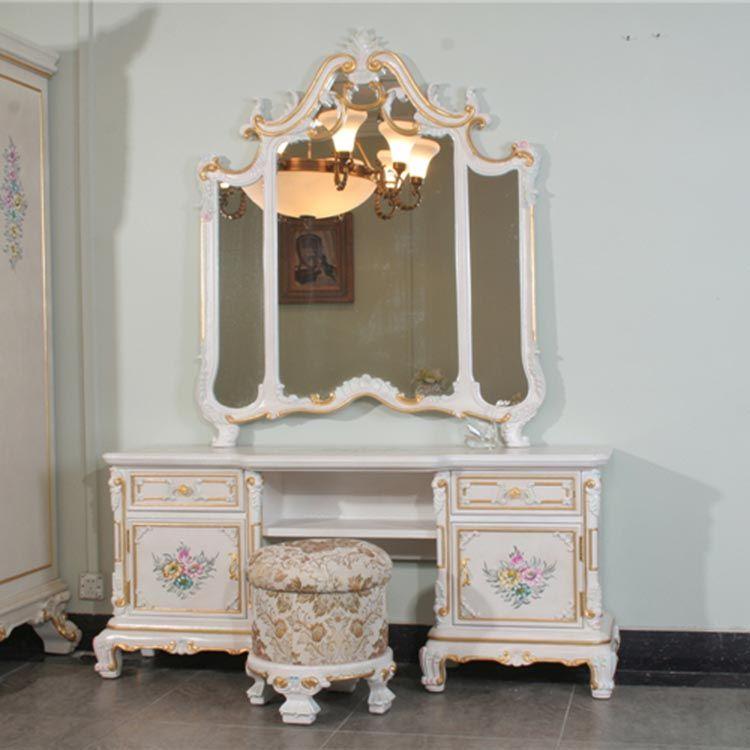 Italian Style Furniture,Rococo Style Furniture,dressing