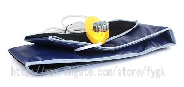 sauna heat type slimming belt umbilical therapy quick weight loss