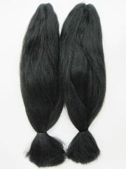 ebony afro hair extensions synthetic