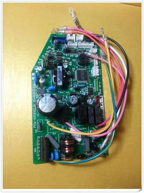 small resolution of  sanyo air conditioner circuit board pow kr184gjh air conditioning parts