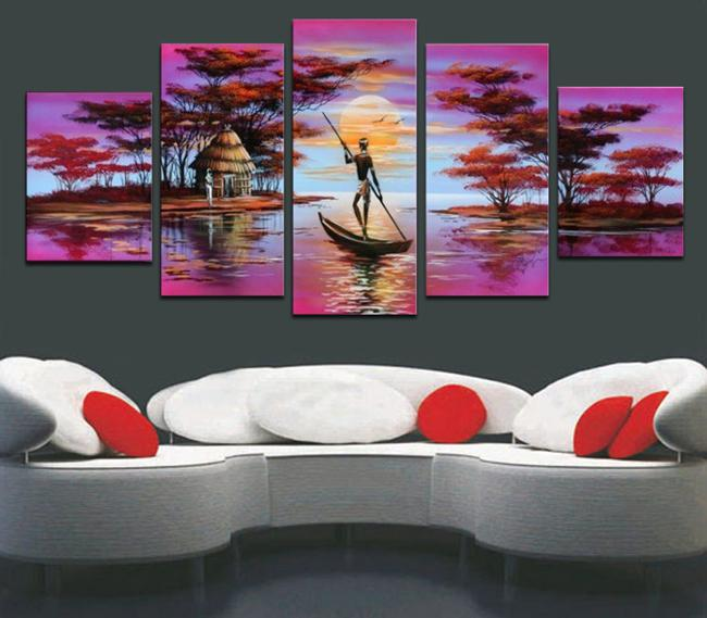 Home Decor Wall Paintings