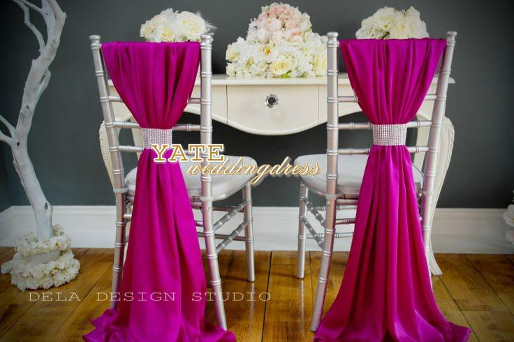 chair cover alternatives wedding rolling office with brakes 2019 beautiful chiffon ruffles sash 2014 decorations anniversary party banquet accessory from yateweddingdress 3 92 dhgate com