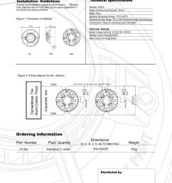 fire alarm control system smoke detector 2 wire smoke alarm [ 1000 x 1368 Pixel ]