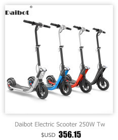 2020 Fiido D1 Foldable Electric Scooter 2 Wheel Electric