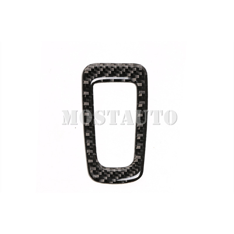 For Benz C Class W205 S205 Carbon Fiber Electronic