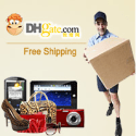Happy shopping online at DHgate