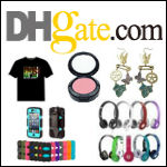 DHgate.com is a wholesale marketplace