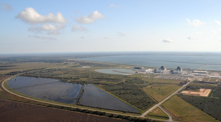 Licence renewal for US South Texas Project  Nuclear