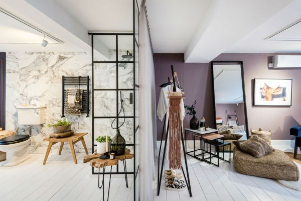 The epitome of Instagramworthy interior design the Houzz