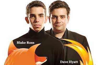 Blake Ross&Dave Hyatt