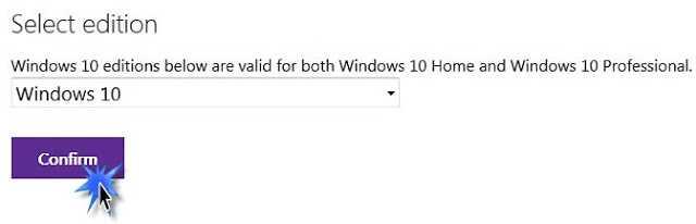 تثبيت و تحميل ويندوز 10 عربي الاصدار النهائي رابط مباشر 17