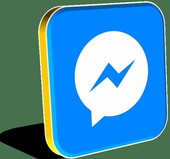 تنزيل برنامج facebook messenger للكمبيوتر