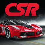 تحميل العاب سيارات السباق CSR Racing