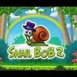 تحميل لعبه الالغاز Snail Bob 2 للكمبيوتر مجانا