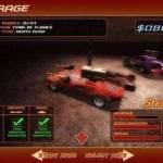 تحميل لعبه السيارات الحربيه Deadly Race للكمبيوتر مجانا