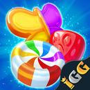 تنزيل Sweet Maker DIY Match3 Mania للاندرويد