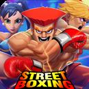تنزيل سوبر الملاكمة بطل: الكونغ فو القتال للاندرويد