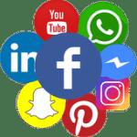 تنزيل تطبيق All Social Networks لفتح جميع الشبكات الاجتماعية للاندرويد