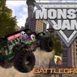 تحميل لعبة سباق السيارات العملاقة المدمرة Monster Jam Battlegrounds للكمبيوتر