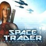 تحميل لعبة القتال بالاسلحة للكمبيوتر Space Trader Merchant Marine