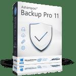 تحميل برنامج النسخ الاحتياطي للنظام Ashampoo Backup Pro للكمبيوتر