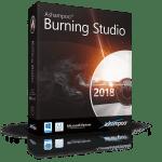تحميل برنامج نسخ وحرق الاسطوانات Ashampoo Burning Studio للكمبيوتر