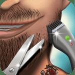 تنزيل لعبة محل الحلاق صالون الشعر اللحية قص الشعر ألعاب للاندرويد