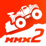 تنزيل لعبة هيل داش 2 – MMX Hill Dash 2 للاندرويد