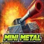 تحميل لعبة الدبابات القديمة mini metal للكمبيوتر برابط مباشر